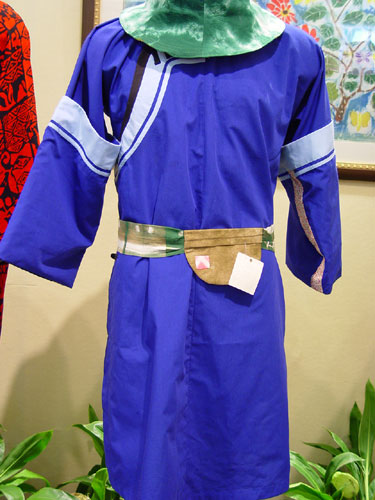 Huang Zi-huan blue dyed cloth .jpg