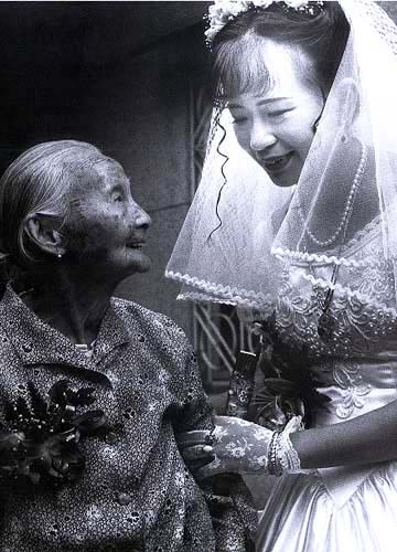 Hsieh Chi-jeou Photography - Married
